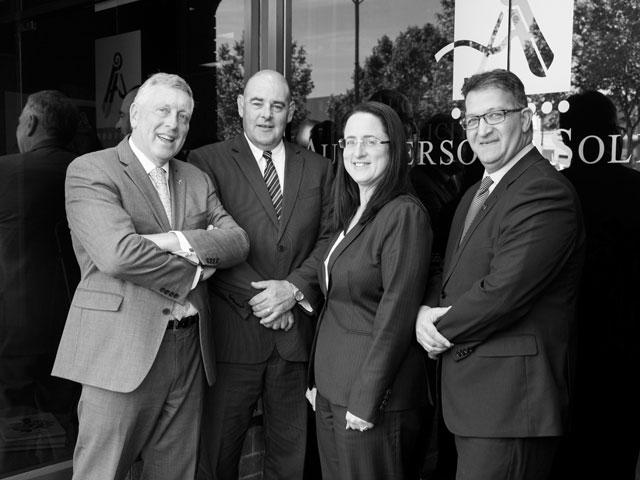 Aughtersons Directors
