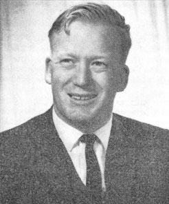 Mr Willian Herbert Aughterson